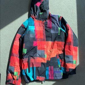 Roxy ski/winter jacket